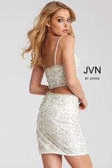 JVN55244 Off White back