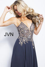 JVN55885 Charcoal detail