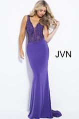 JVN58124 Purple front