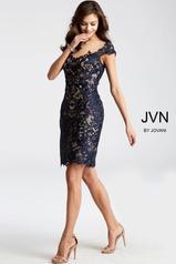 JVN28104 Navy front