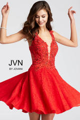 JVN45264 Red front
