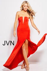 JVN49580 Red front