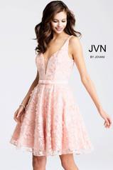 JVN53052 Pink front