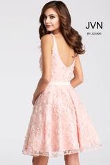 JVN53052 Pink back