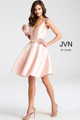 JVN53054 Pink front