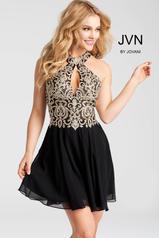 JVN53177 Black front