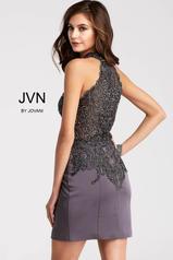 JVN53179 Charcoal back
