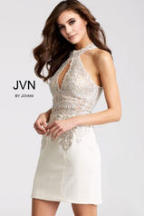 JVN53179 White front