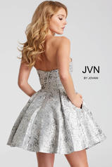 JVN53203 Silver back