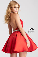 JVN53205 Red back