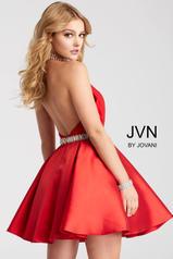 JVN53205 Red back
