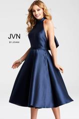 JVN53218 Navy front
