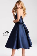 JVN53218 Navy back
