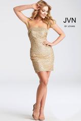 JVN53341 Gold front