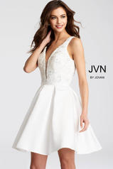 JVN53390 Off White front