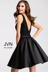 JVN53390 Black back