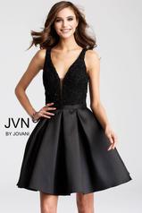 JVN53390 Black front