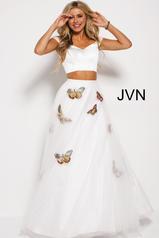 JVN54442 JVN Prom Collection