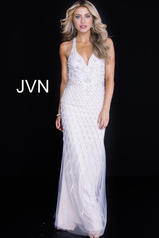 JVN54552 Silver/Nude front