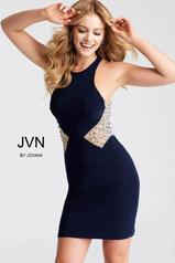 JVN55152 Navy front