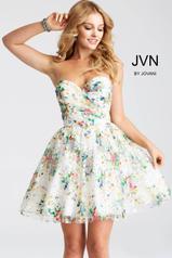 JVN55240 JVN Short Cocktai/Homecoming