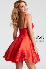 JVN55376 Red back