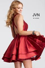 JVN55413 Wine back