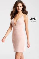 JVN57292 Blush front