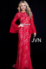 JVN58144 JVN Prom Collection