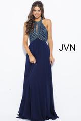JVN59044 Navy/Navy front