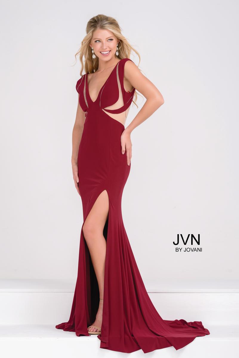 JVN45911