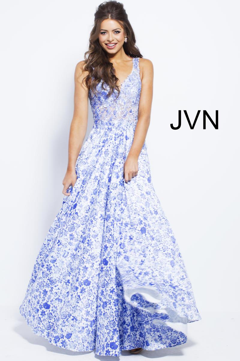 JVN50050