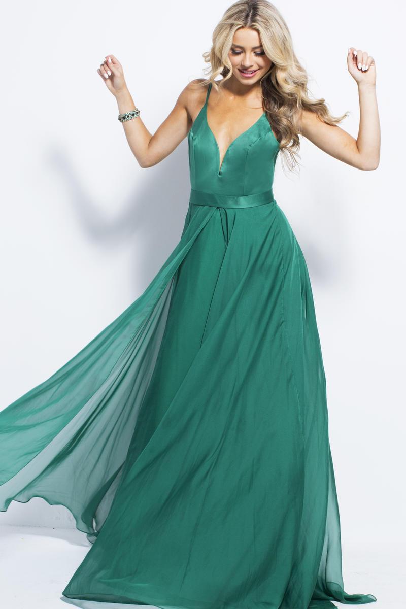 JVN Prom by Jovani JVN51181 JVN Prom Collection PZAZ DRESSES,THE ...