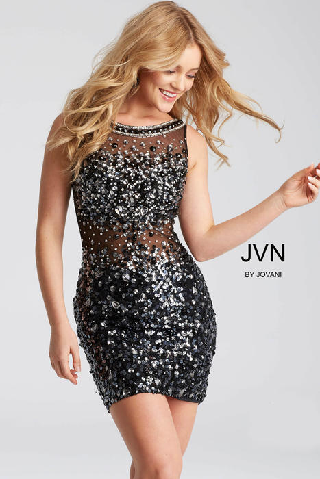 JVN Homecoming Dresses