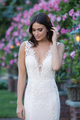 3913 Ivory/Nude front