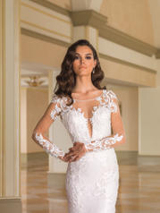 8870 Ivory/Nude front