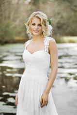 6447 Ivory/Ivory/Nude detail