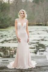 6454 Champagne/Ivory/Nude front