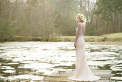 6454 Champagne/Ivory/Nude back