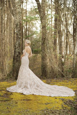 6465 Champagne/Ivory back