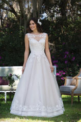 3935F Sincerity Bridal