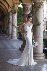 4011 Ivory/Ivory/Nude front