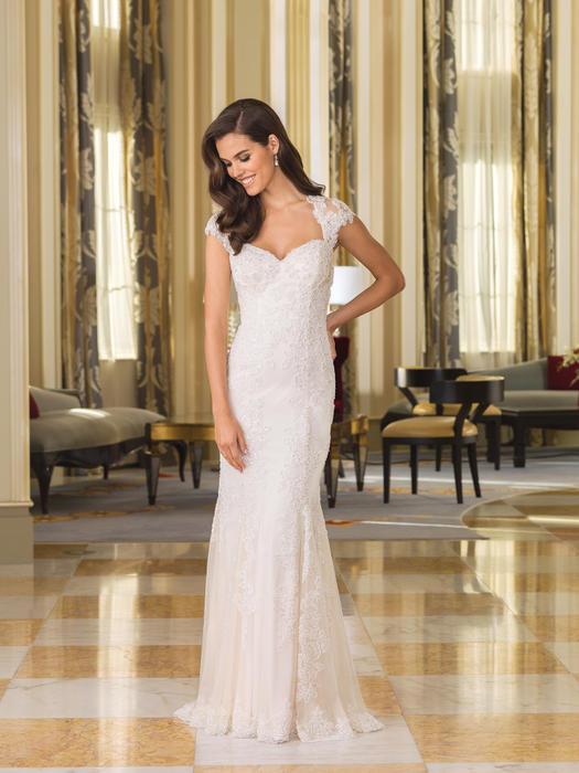 Justin alexander bridal 8860 justin alexander bridal for Wedding dresses appleton wi