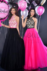 17009 Envious Couture Prom by Karishma