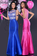 17013 Envious Couture Prom by Karishma