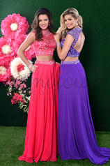 17033 Envious Couture Prom by Karishma