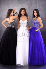 17042 Envious Couture Prom by Karishma