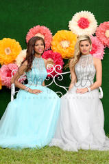 17047 Envious Couture Prom by Karishma