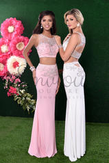 17054 Envious Couture Prom by Karishma