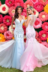 17056 Envious Couture Prom by Karishma